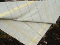 Mid century modern tablecloth | Etsy