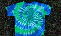 Blue And Green Tie Dye | www.imgkid.com - The Image Kid ...
