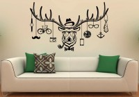 Hipster Wall Art - shop nerdy wall art on wanelo with be ...