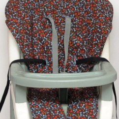Graco Contempo High Chair Replacement Cover Big Joe Kids Harness Evenflo