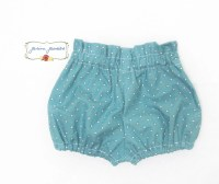 Gender Neutral Baby Clothes Newborn Bloomers Baby Diaper