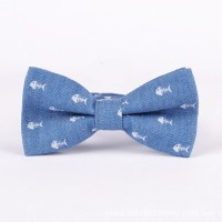 Mens Bow Tie Pre-tied Fun Novelty Bowtie Floral by ...
