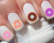 donut art