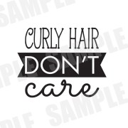 svg commercial personal curly