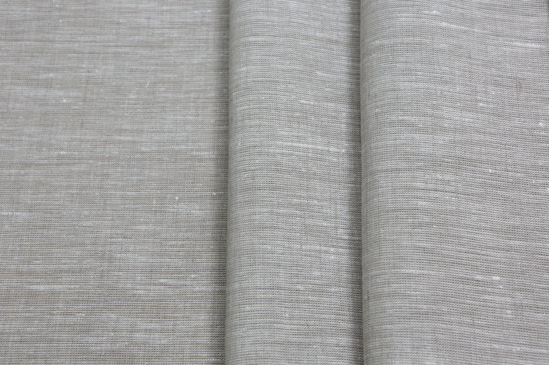 100% Linen Fabric Extra W 102