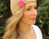 Fall Crochet Hat, Crochet...