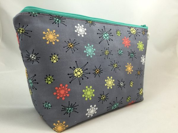 Extra Large Cosmetic Bag Toiletry Travel