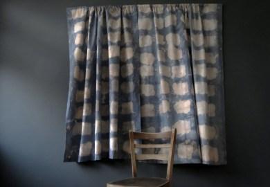 Denim Curtain Panels