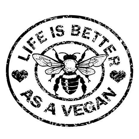 Ecofriendly Organic Clothing for Adults and by VeganeseTees