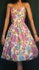 Cotton Sun Dresses for Over 50