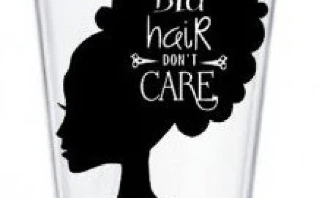 Hair Stylist Gift Gift For Hairstylist Big Hair Don T