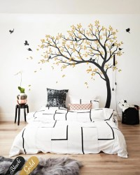 Wall Decal Large Tree decals huge tree decal nursery with