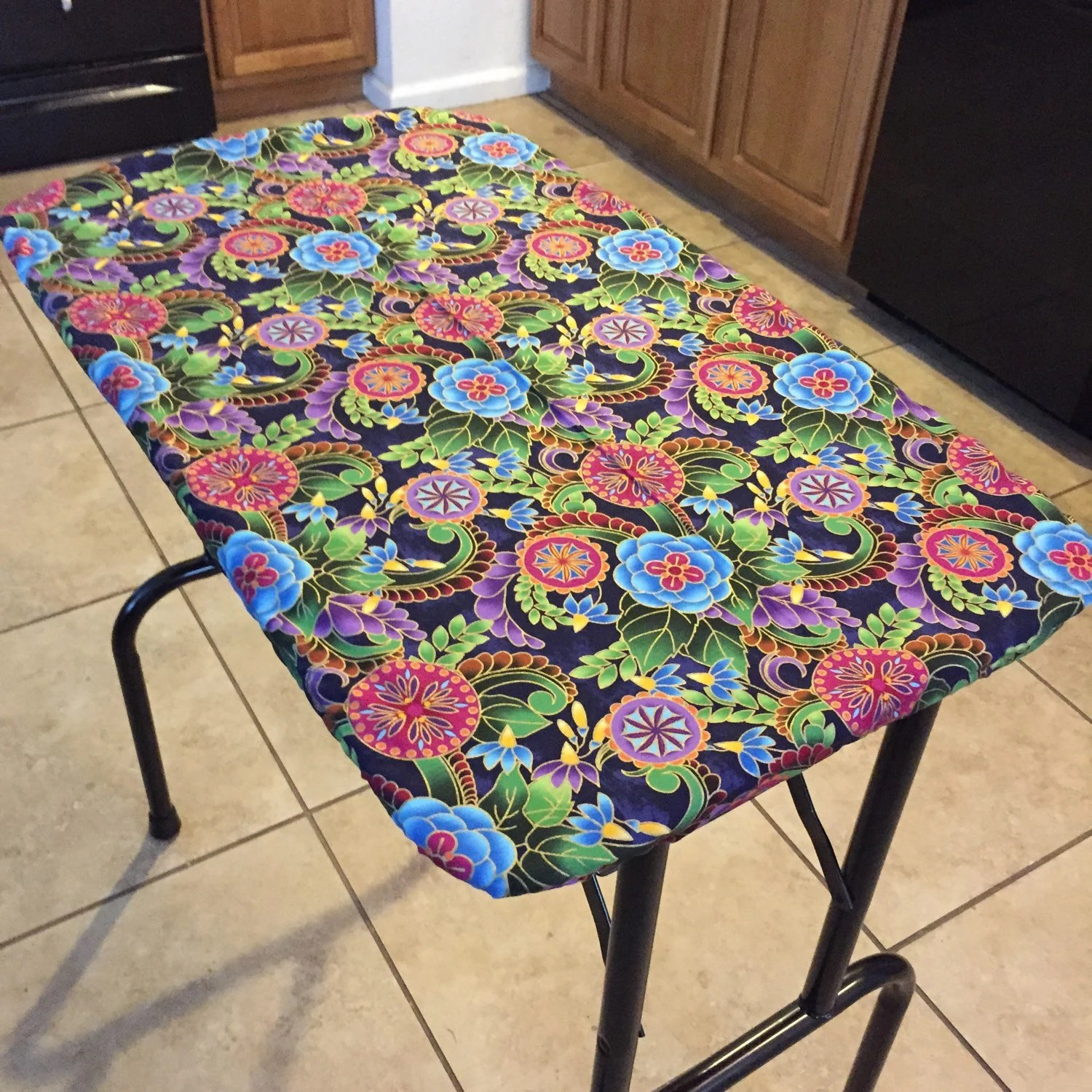 Fitted Grooming Table Covers & Fit Dried Terry And Velour Fitted Grooming Table - Year of Clean Water