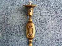 Metal 70mm x25mm Cabinet Knob Pull Handles / Furniture ...