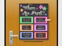 Door Decorations For School Counselors - custom door ...