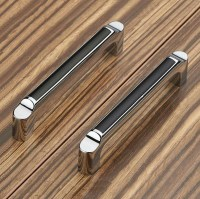 Kitchen Cabinet Handles Pulls Knobs Antique Black Silver