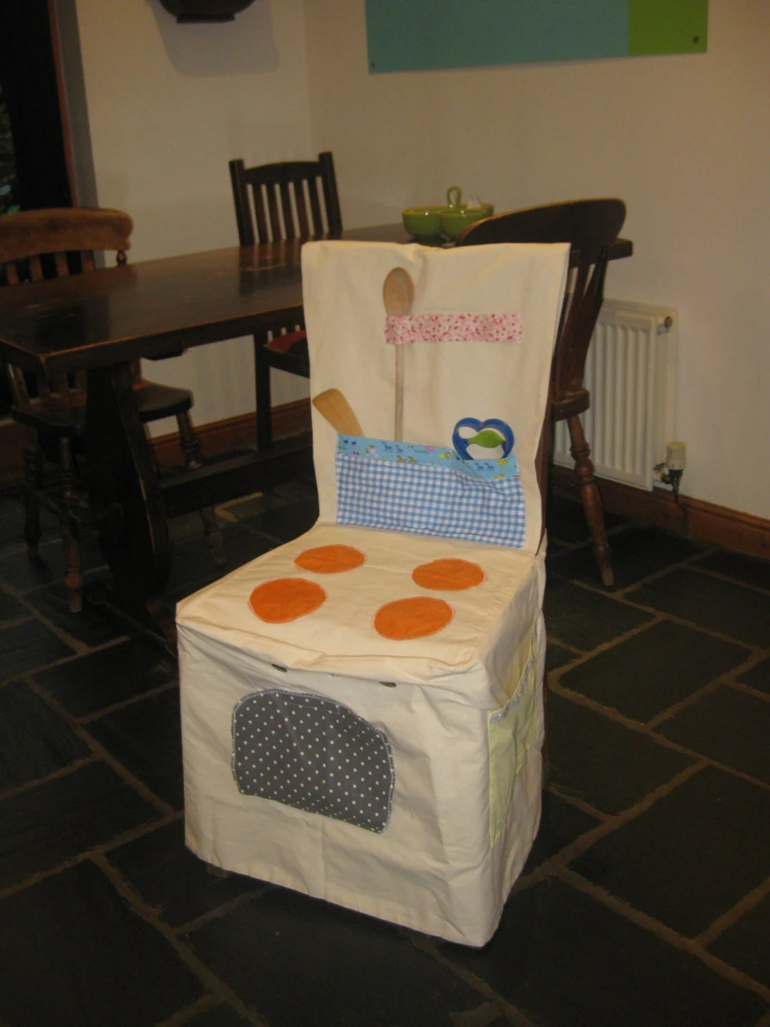 buy kitchen sink bargain outlet cabinets fabric cooker role play chair cover space saving by ...