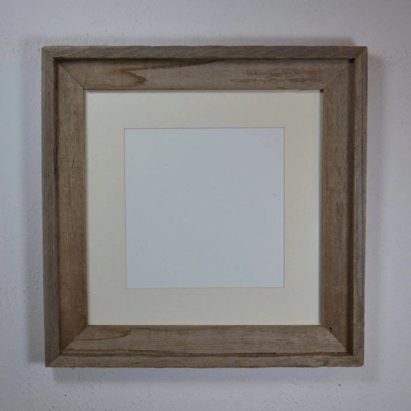 Frame 12x12 With Mat 10x10 8x8 Print