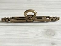Vintage Style Dresser Knobs Ring Drawer Pulls Handles ...