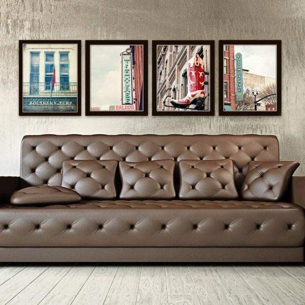 Industrial Wall Art Decor Ideas