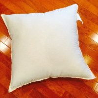 Eco Friendly Throw Pillow Inserts: 14x14 16x16 18x18 20x20