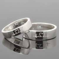 Wedding Band Wedding Ring Engagement Ring Mens Ring Mens
