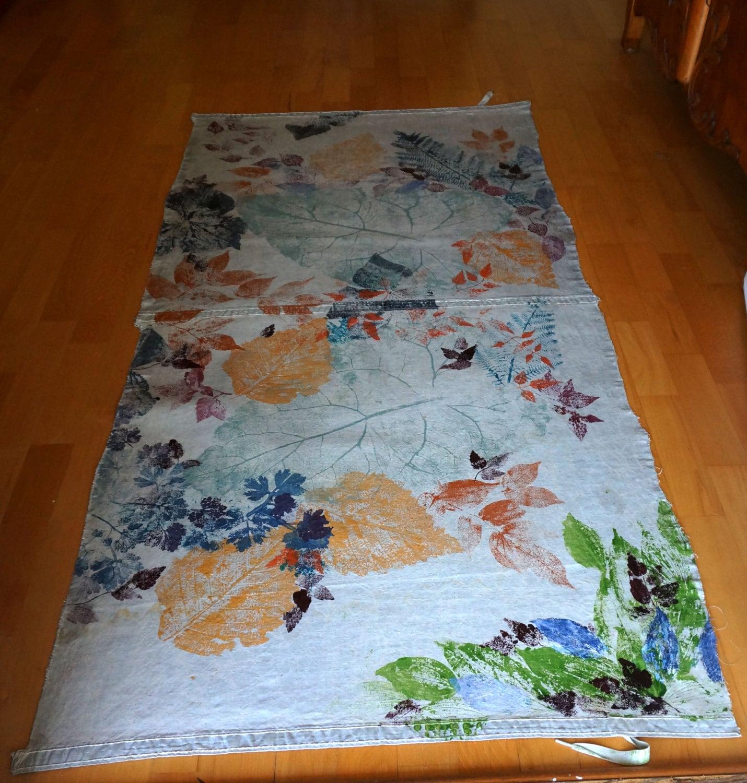 Canvas Floor Cloth