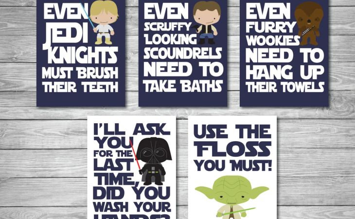 il fullxfull widescreen star wars bathroom decor for mobile phones high resolution digital navy blue printable art
