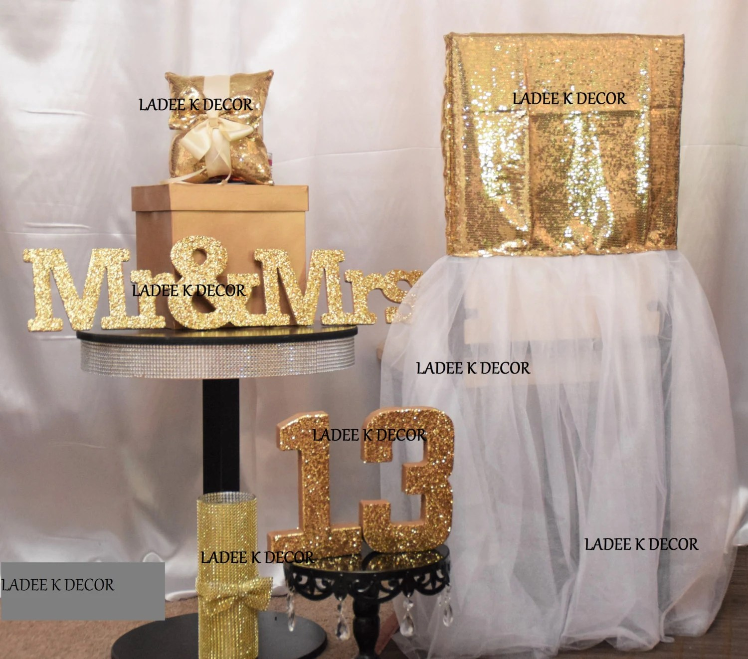 gold sequin chair covers cheap under $1 set of 2 tutu chiavari cover cap for
