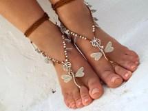 Livelula Barefoot Sandals Boho Sandal