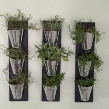 Indoor Wall Planter Homeoniship
