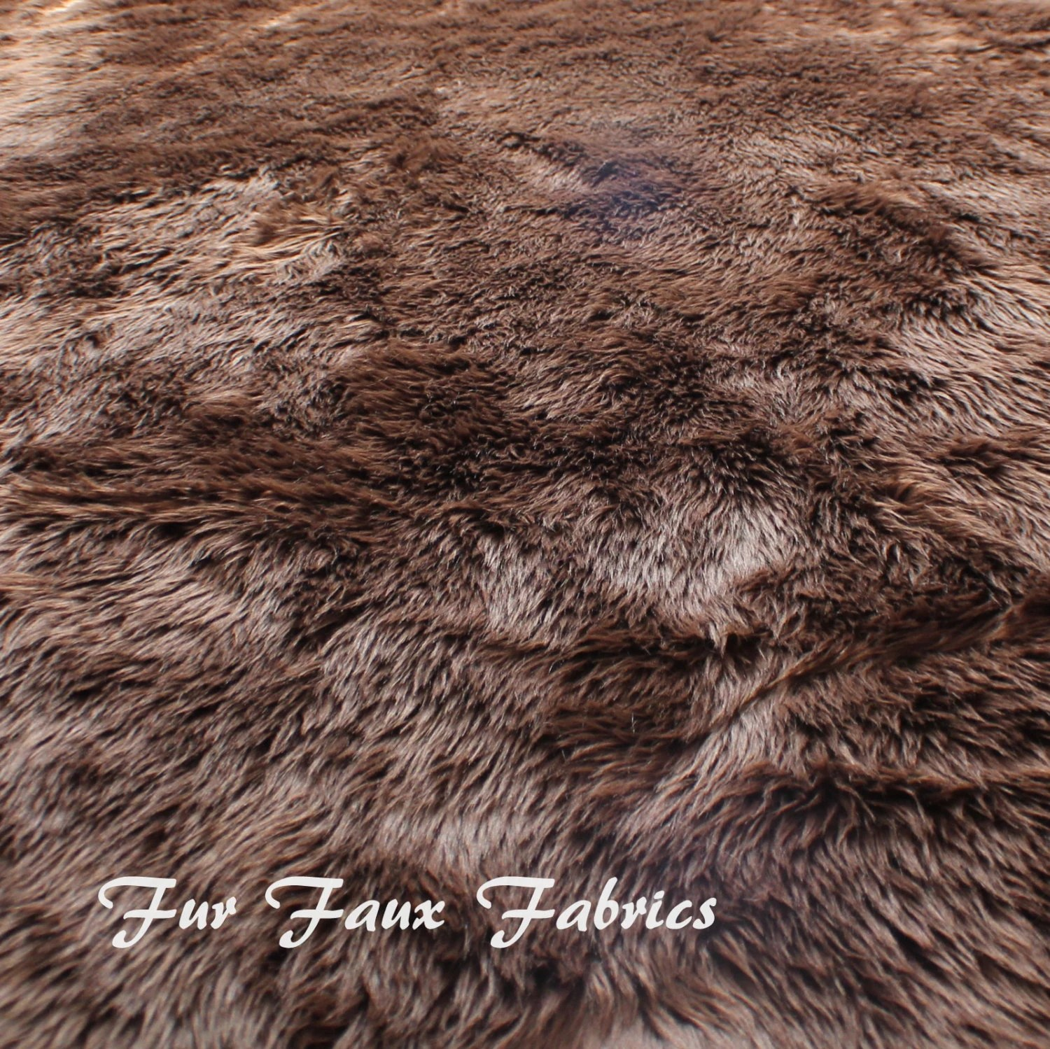 100 polyester sofa throws home edge murphy double solid wood bed brown shag luxury shaggy fur faux fabric by the yard remnants