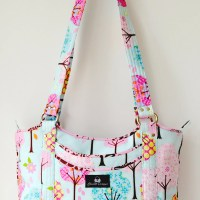Designer PDF Bag Sewing Patterns for Purses and by ...