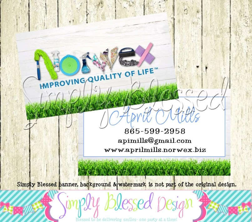 Norwex Party Invite Template | Invitationjpg.com
