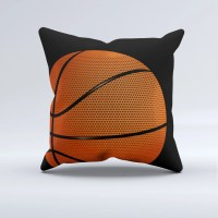 basketball throw pillow sports bed pillows basketball