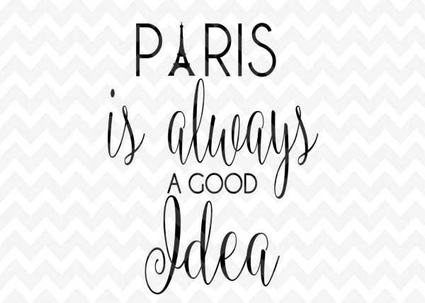 paris svg eiffel city clip art