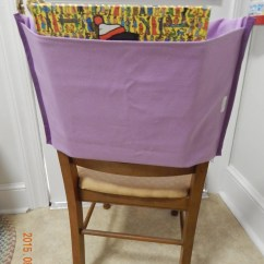 Classroom Chair Covers With Pocket At Big Lots Back Lilac Organization By Sewnbynancy