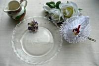 Small Pie Plate - Pyrex Pie Plate - Crimped Edges ...