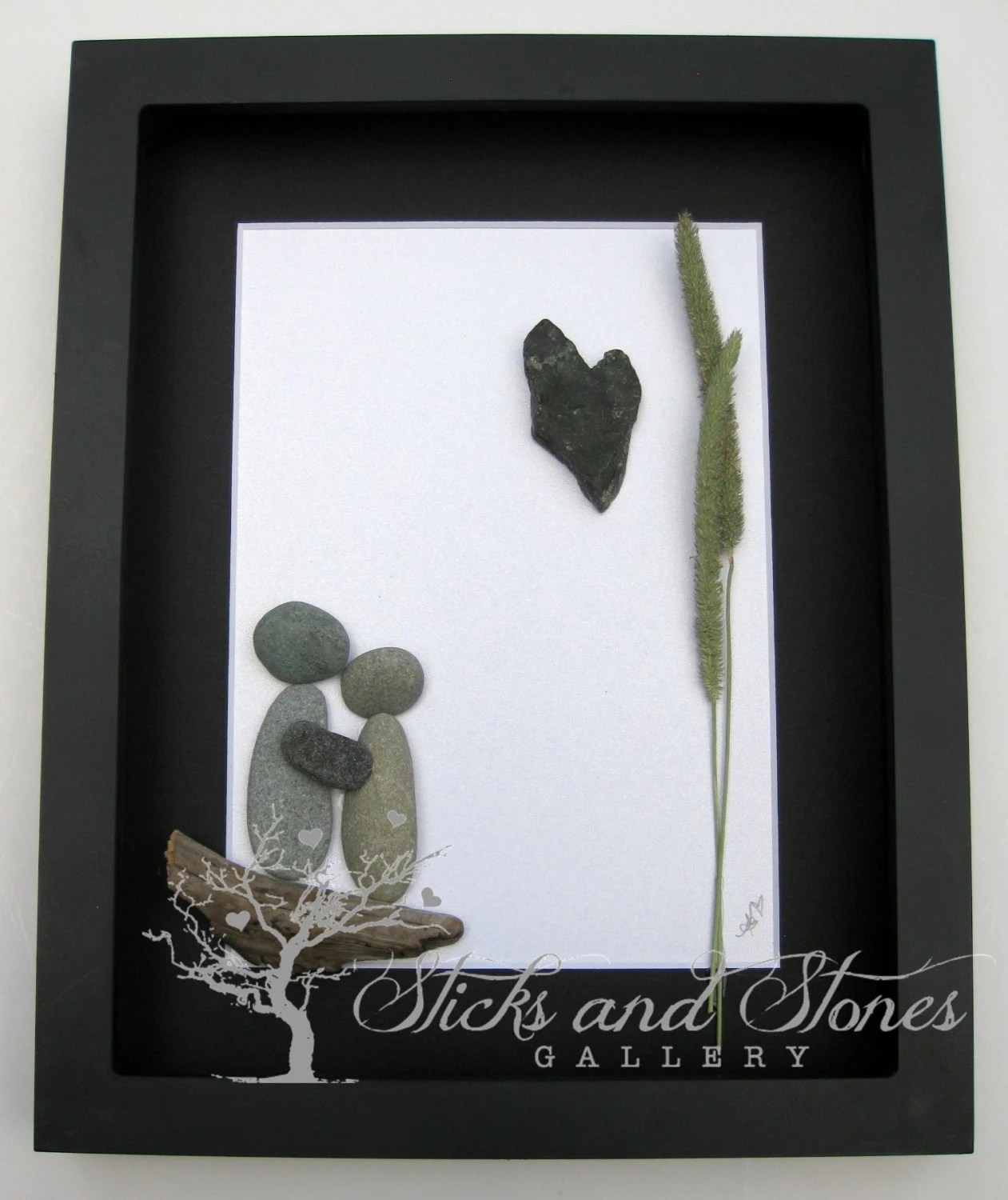 Personalized Gift for Couple Unique Engagement Gift