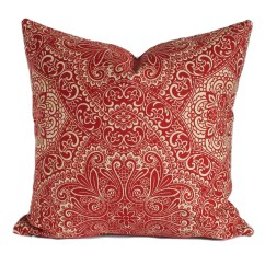 Pillow Decorative For Sofa Sell My Online Red Pillows Couch