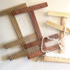Diagram Of Weaving Loom Generator Wiring And Electrical Schematics Small Size Wood Beginner Kit Holiday