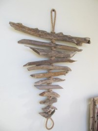 25 Colorful Driftwood Wall Hanging Decor Unique