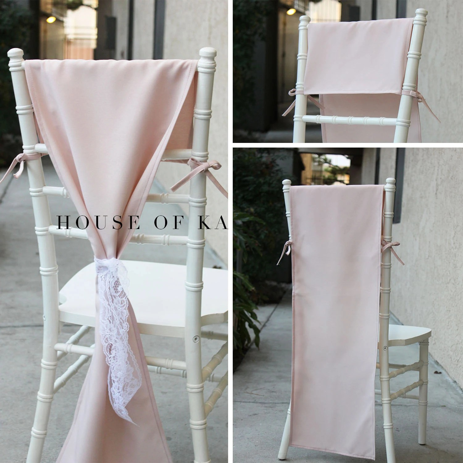 chiavari chair covers for weddings orange slice blush hoods chairs drapes