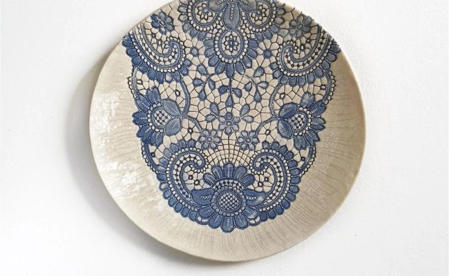 Wall Art Ceramic Wall Ceramic Plate Wall Plate With By