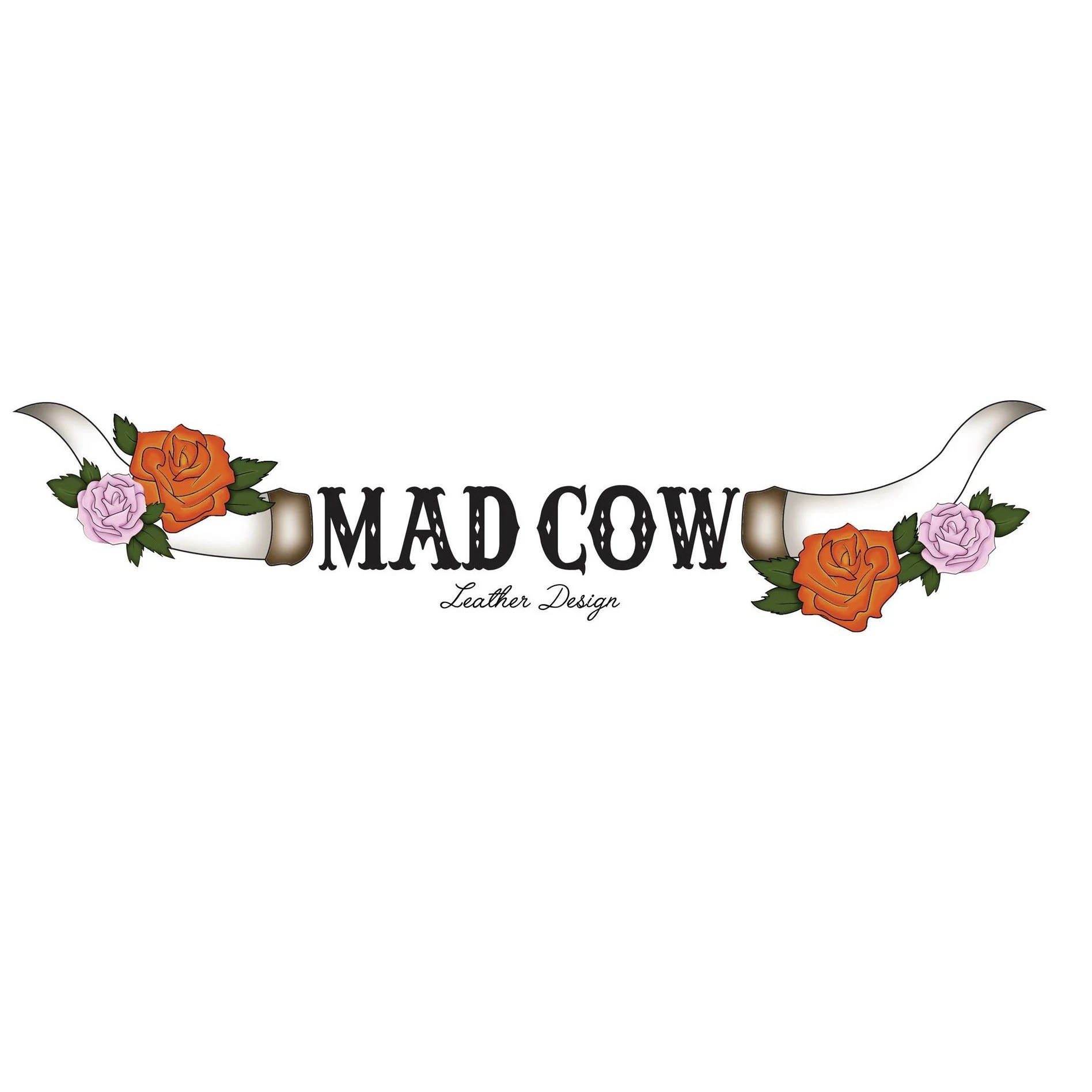 Mad Cow Leather Design by MadCowLeatherDesign on Etsy