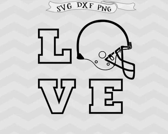 Download Football SVG Football Mom svg Sports Love football yall ...
