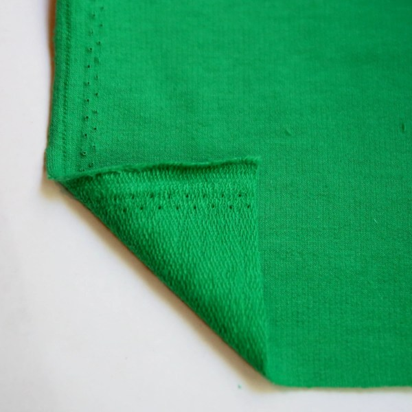 French Terry Fabric