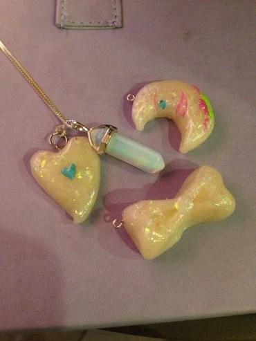 Pastel Goth Opal Customiz...