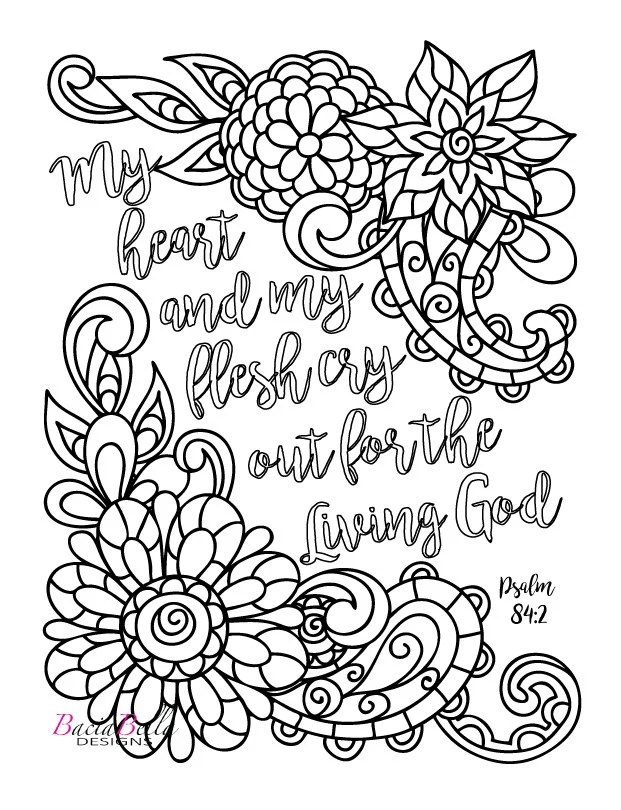 Items similar to HALFPRICESALE Adult Coloring Pages