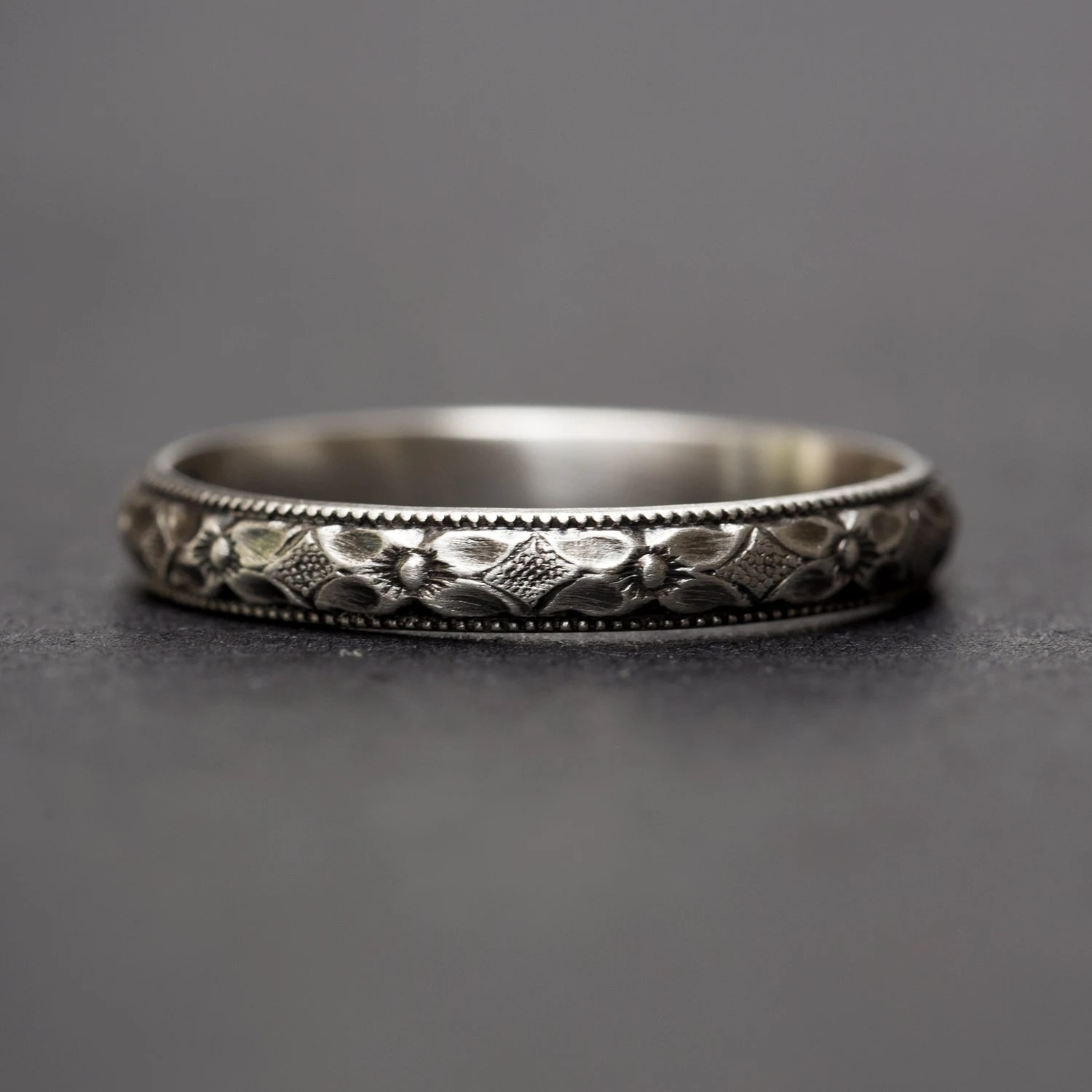 Stackable Rings Sterling Silver Ring Stacking Rings Silver